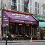 Le Cafe du Theatre