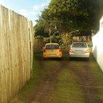 Petit parking