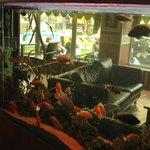 Hotel Topkapi Foto