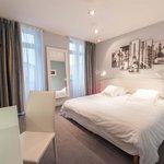 Foto de Hotel Le Miredames