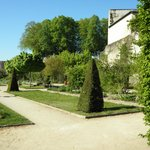 Limoges Jardins de l'Eveche