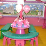 Her Party Venue