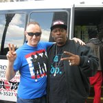 Grandmaster Caz & DJ Kid