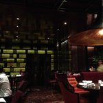 ホテル内の中華レストラン