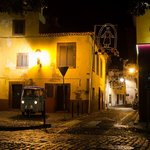 Night Tour - romantic and best for night photography..