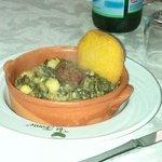 La foto non rende giustizia alla bontà del piatto.