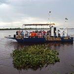 Tour Fluvial