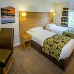 Twin/Double Ensuite Room