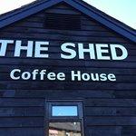 ภาพถ่ายของ The Shed Coffeehouse