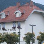 Alpine Coaster Oberammergau Foto