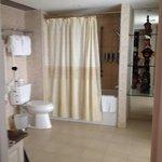 Grande salle de bains