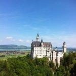 Tours La Fantasía de Neuschwanstein