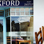 The Oxford Whitstable