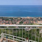 Foto de B&B L'Angolo sul Mare