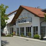 Photo de Arcus Hotel Garni