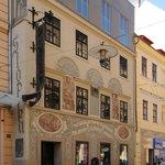 Fotografie: Stopkova Plzeňská Pivnice