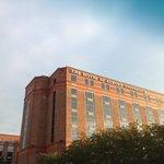 The Hotel at Auburn University 2