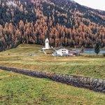 chiesa Langtauferer Hof