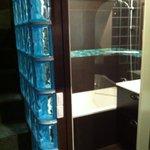 bagno con vasca