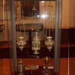 Censer for burning incense