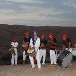 berberes boys