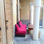 Photo de Riad La maison d'a cote