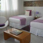 Palermo Room