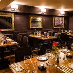 Vault Restaurant Dronfield
