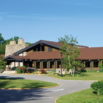 Shawnee Lodge