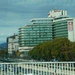 Budapest Marriot hotel