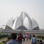 Templo Lotus