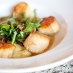 Georges Bank Sea Scallops