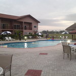 Bojo Beach Resort