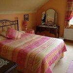 Ballindullagh Room