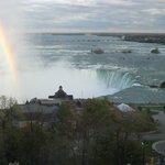 Niagara Falls Room View