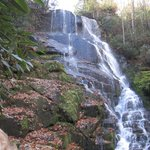 Miller's Land of Waterfall Tours
