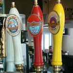 Kelly's House Tap Handles