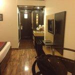 Hotel Maharaja Regency Foto