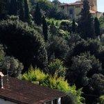 Campagne de Toscane