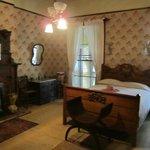 Daughters' Bedroom