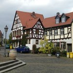 Steinheim square
