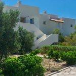 Photo de Almyra Hotel Village