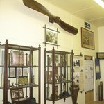 Military Art Room - Copper Art Museum