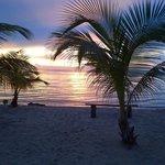 Morning sunrise at Miller's Landing