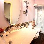 Classic room lavanda