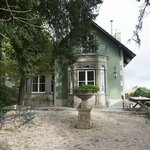 Jardín Oh Casa Sintra