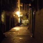 Chinatown Ghostly Alley