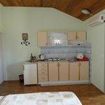 Kitchenette room 7