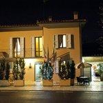 Photo de Hotel il Monte
