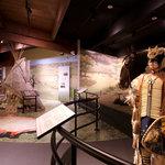 Warrior Society Exhibit, Akta Lakota Museum